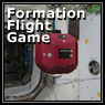 Formation Flight Game Infographic